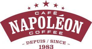 Logo Café Napoléon