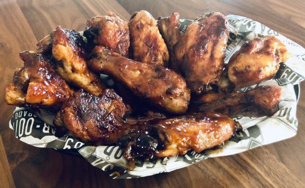 Ailes de poulet Linor