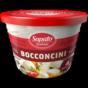 Fromage bocconnici régulier Saputo 4 unités
